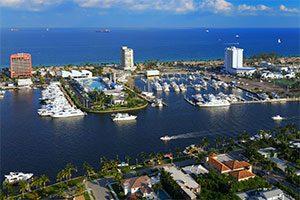 Autonoleggio Fort Lauderdale