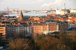 Autonoleggio Aalborg