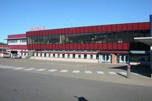 Aarhus Tirstrup Aeroporto