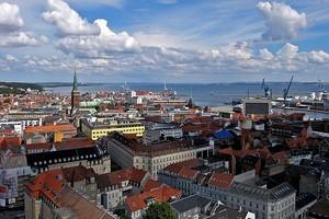 Autonoleggio Aarhus