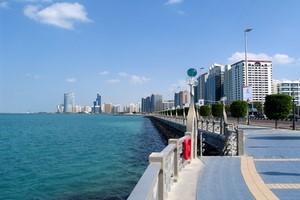 Autonoleggio Abu Dhabi