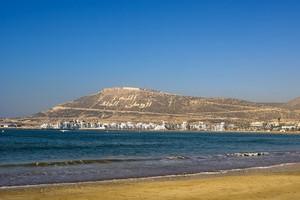 Autonoleggio Agadir