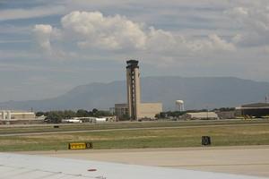 Autonoleggio Albuquerque Aeroporto