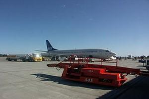 Autonoleggio Ålesund Vigra Aeroporto