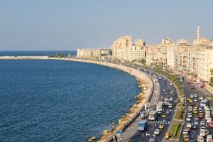 Autonoleggio Alexandria