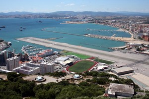 Autonoleggio Algeciras