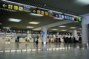 Autonoleggio Alicante Aeroporto