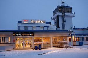 Autonoleggio Alta Aeroporto