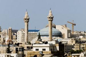 Autonoleggio Amman