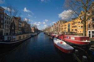 Autonoleggio Amsterdam