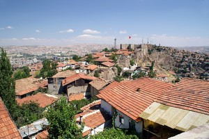 Autonoleggio Ankara