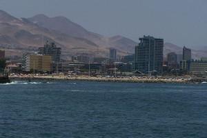 Autonoleggio Antofagasta