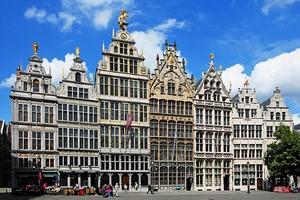 Autonoleggio Anversa