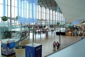 Autonoleggio Stoccolma Aeroporto
