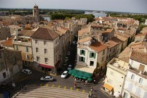 Autonoleggio Arles
