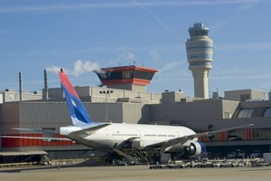 Autonoleggio Atlanta Aeroporto