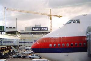 Autonoleggio Auckland Aeroporto