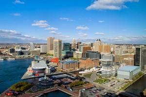 Autonoleggio Baltimore