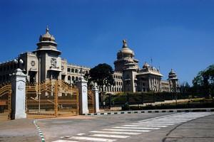Autonoleggio Bangalore