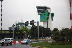 Autonoleggio Bergamo Aeroporto