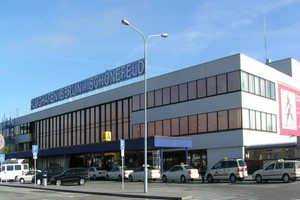 Autonoleggio Berlino Schönefeld Aeroporto
