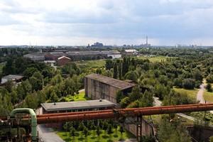 Autonoleggio Bochum