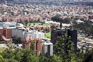 Autonoleggio Bogota