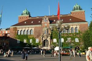 Autonoleggio Borås