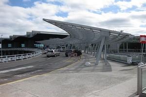 Bordeaux Aeroporto