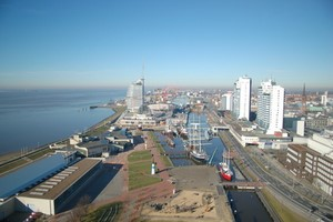 Autonoleggio Bremerhaven
