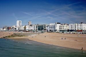 Autonoleggio Brighton