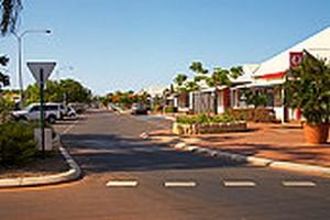 Autonoleggio Broome