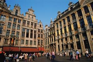 Autonoleggio Bruxelles