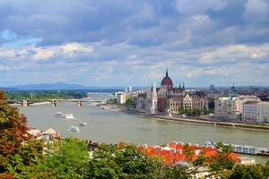 Autonoleggio Budapest