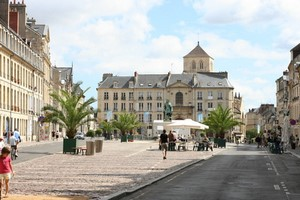 Autonoleggio Caen