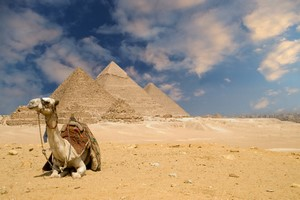 Autonoleggio Kairo