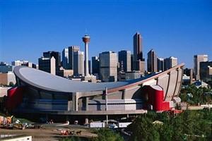 Autonoleggio Calgary