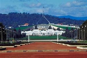 Autonoleggio Canberra
