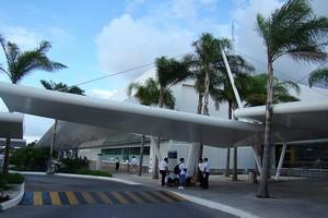 Autonoleggio Cancun Aeroporto