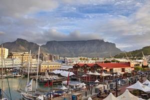 Autonoleggio Cape Town