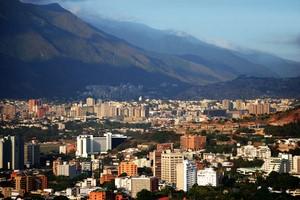 Autonoleggio Caracas
