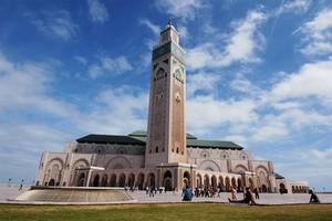 Autonoleggio Casablanca