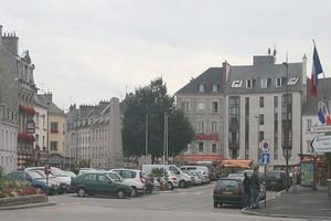 Autonoleggio Cherbourg