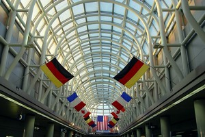 Autonoleggio Chicago Aeroporto