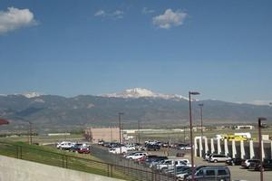 Autonoleggio Colorado Springs Aeroporto
