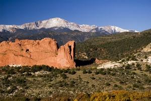 Autonoleggio Colorado Springs