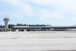 Corfù Aeroporto