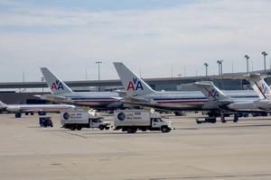 Autonoleggio Dallas Aeroporto