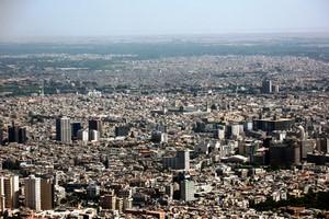 Autonoleggio Damascus