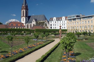 Autonoleggio Darmstadt